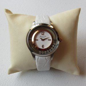 Kenneth Cole Watch White